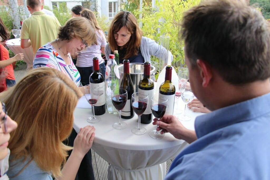 MyTeamBuilding Be The Top Wine Maker 1 5