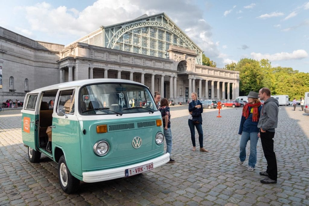 MyTeamBuilding_Brussels Gourmet with VW oldtimer-01 1501