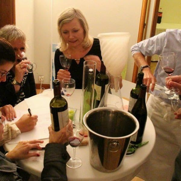 MyTeamBuilding Be The Top Wine Maker