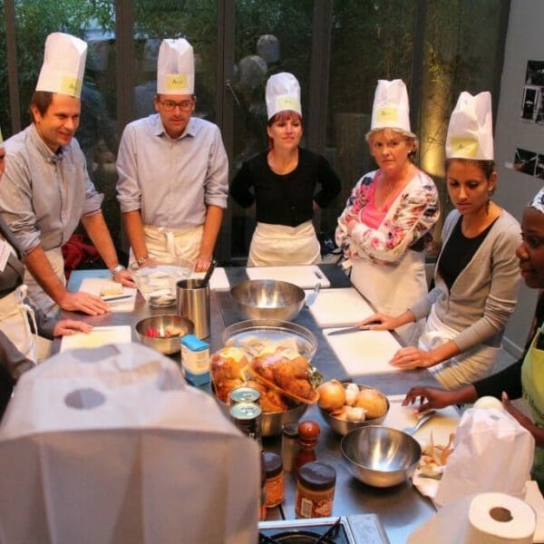 MyTeamBuilding Cooking Session 1 3