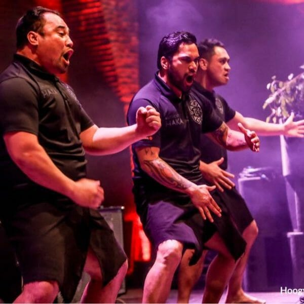 MyTeamBuilding Haka Workshop