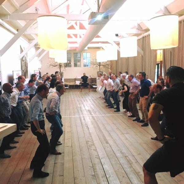 MyTeamBuilding Haka Workshop 1 3