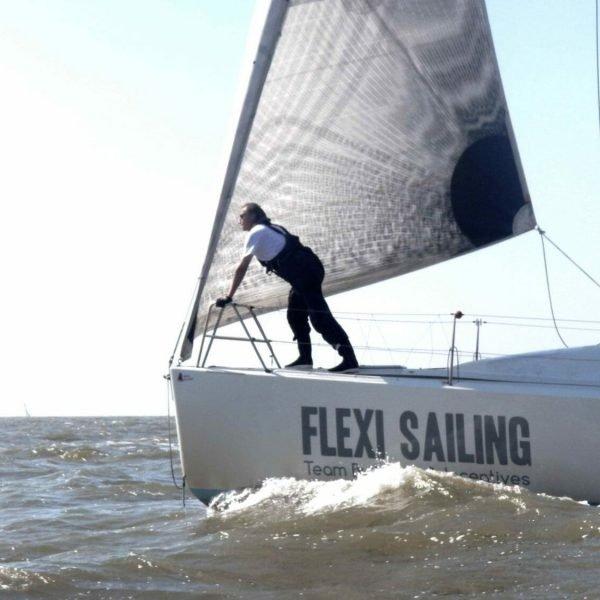 MyTeamBuilding Regatta Sailing Flexisailing 8